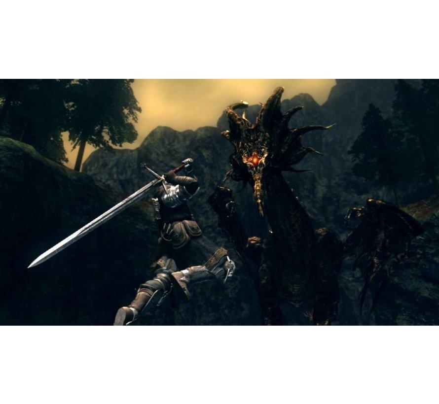 Dark Souls Remastered kopen