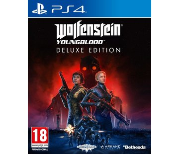 Bethesda Wolfenstein: Youngblood - Deluxe Edition