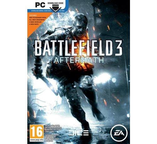 Electronic Arts Battlefield 3 - Aftermath (Uitbreiding) kopen