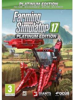 Focus Home Interactive Farming Simulator 17 - Platinum Expansion