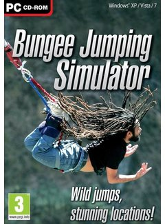 PC Bungee Jumping Simulator