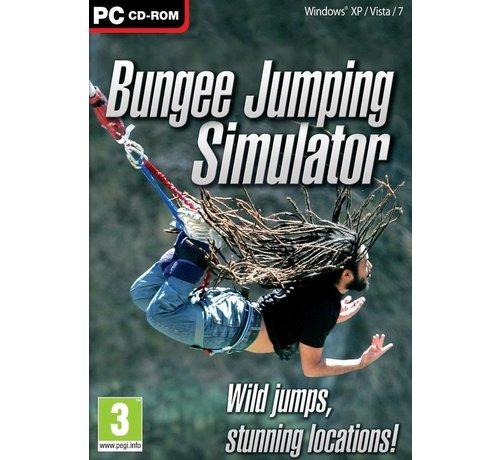 UIG Entertainment Bungee Jumping Simulator