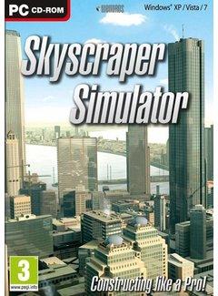 PC Skyscraper Simulator
