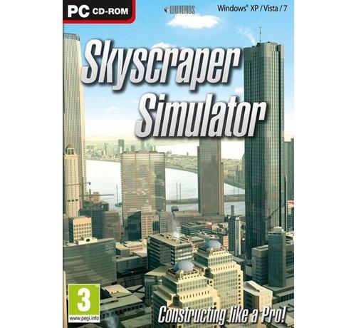 Koch Media Skyscraper Simulator