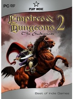 PC Empires & Dungeons