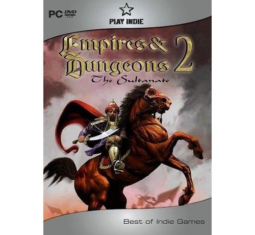 UIG Entertainment Empires & Dungeons