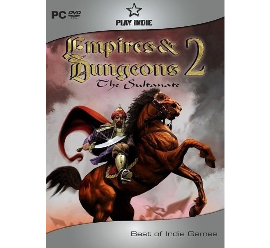 Empires & Dungeons