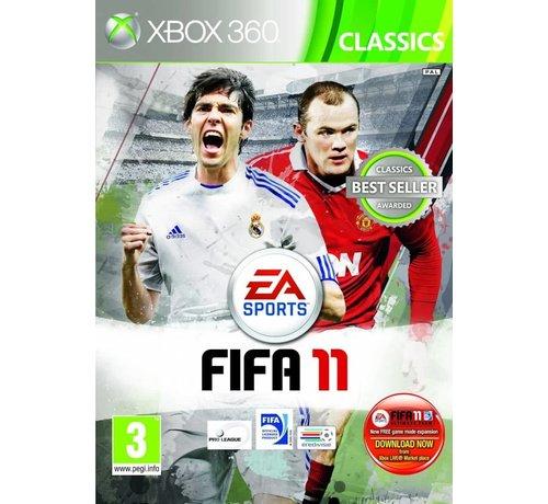 Electronic Arts FIFA 11 (Classics) kopen