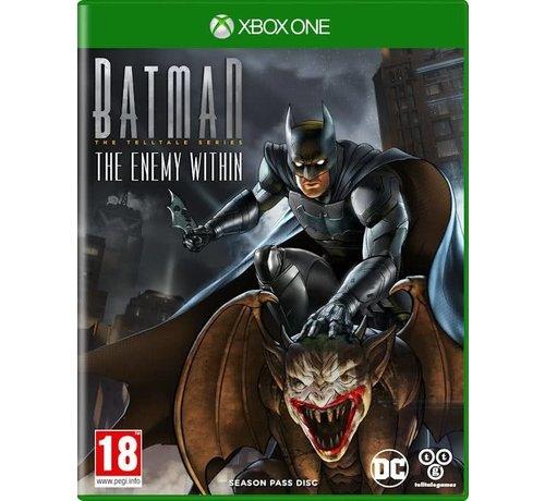 Warner Bros. Games Batman: The Telltale Series 2 - The Enemy Within kopen