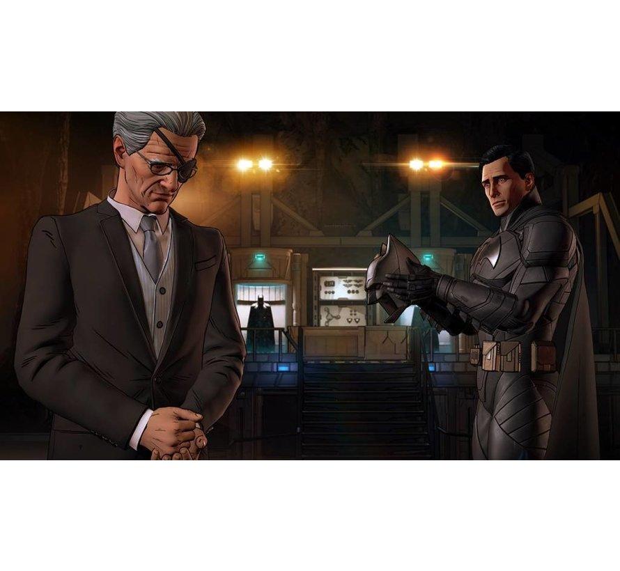 Batman: The Telltale Series 2 - The Enemy Within kopen