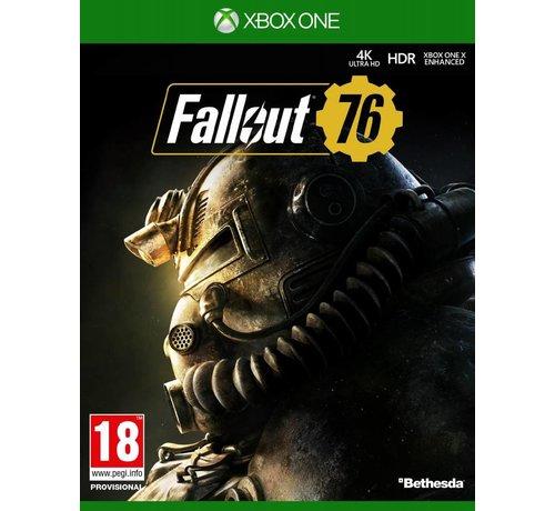 Bethesda Fallout 76 kopen