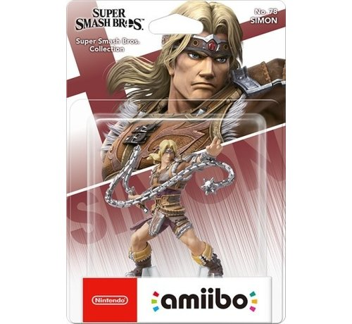 Nintendo Simon (Super Smash Bros. Collection)