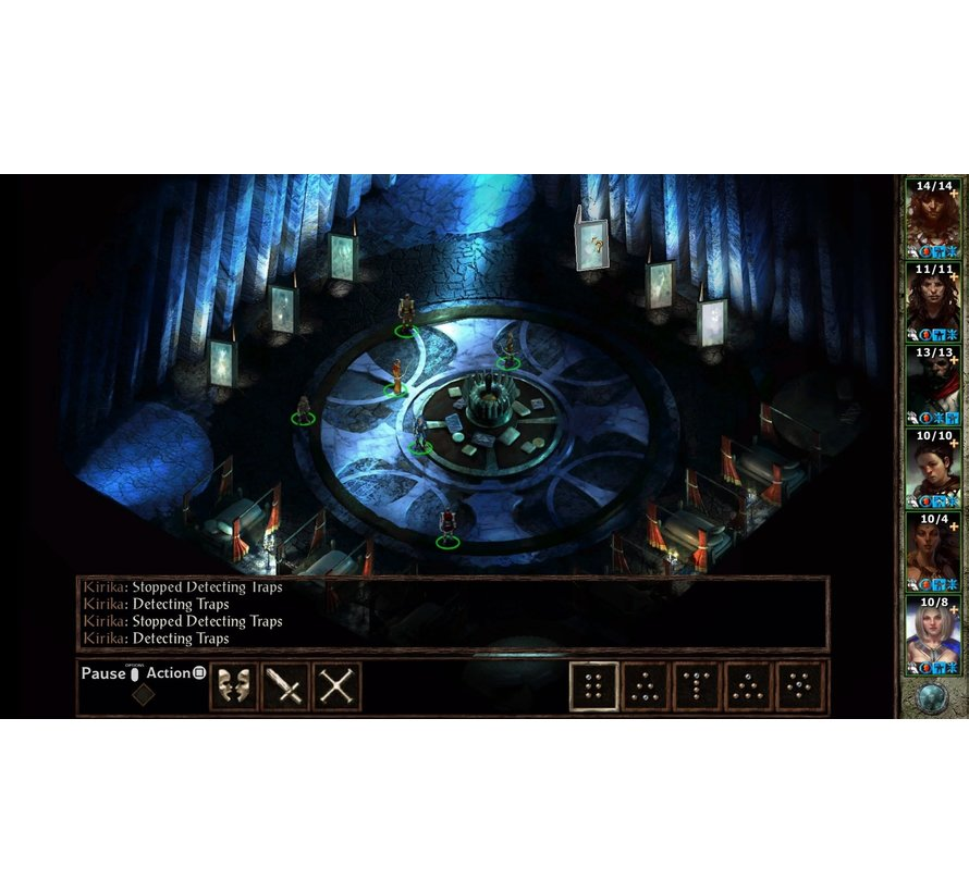Planescape: Torment / Icewind Dale - Enhanced Edition