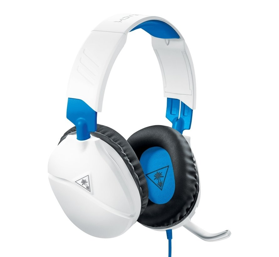 Ear Force Recon 70P Headset - Wit