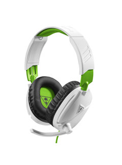 Turtle Beach Ear Force Recon 70X Gaming Headset - Wit