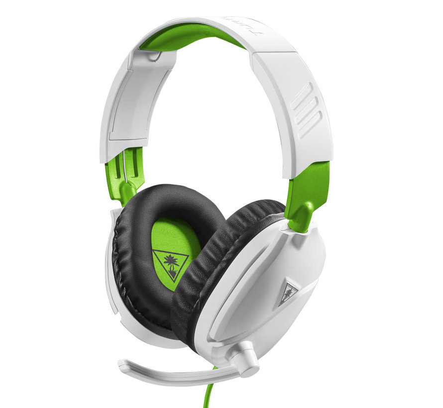 Ear Force Recon 70X Gaming Headset - Wit