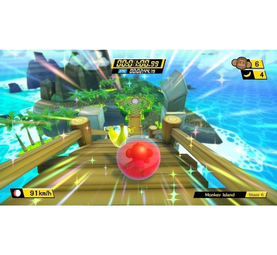 Super Monkey Ball: Banana Blitz HD kopen