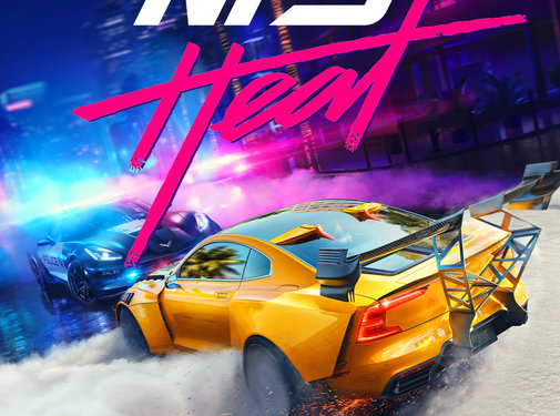 PC Need for Speed: Heat