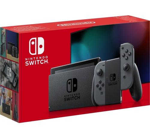 Nintendo Switch Console - Grijs (2019) kopen