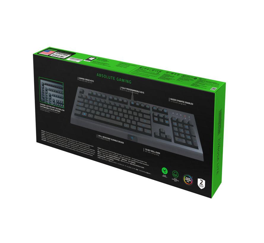 Cynosa Lite Keyboard - US Layout