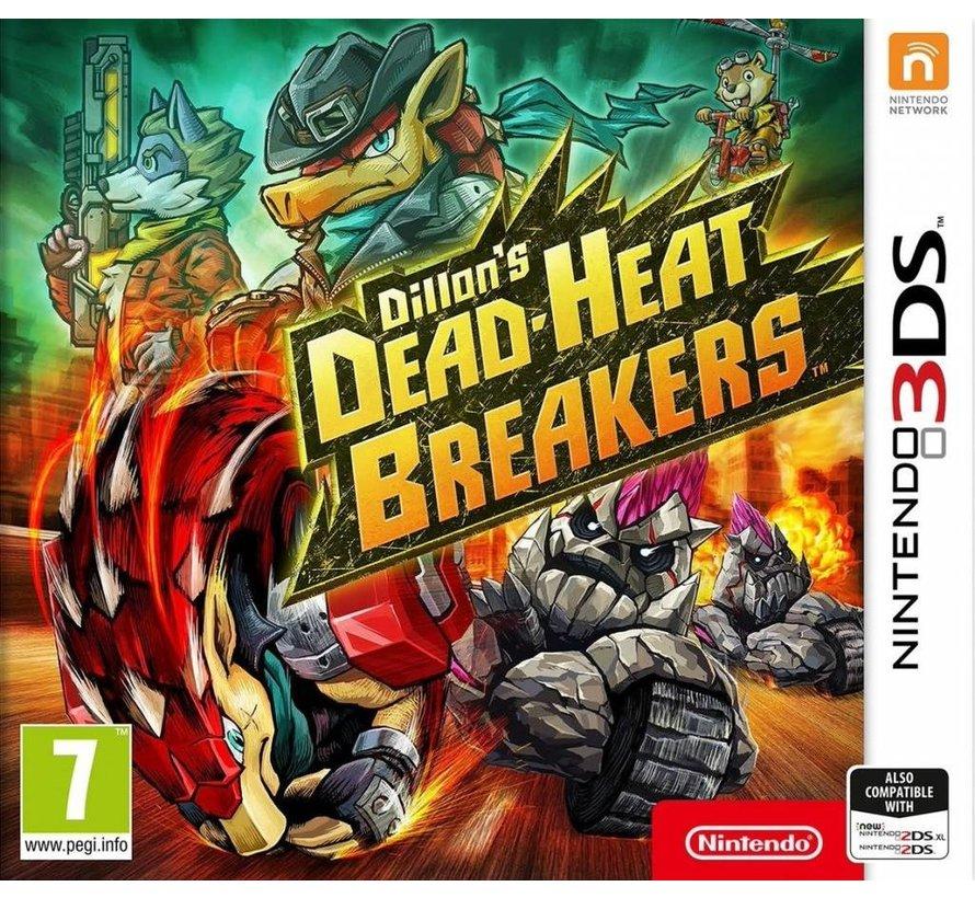 Dillon's Dead-Heat Breakers kopen