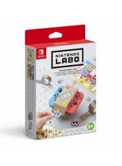 Switch Nintendo Labo Decoratie Set