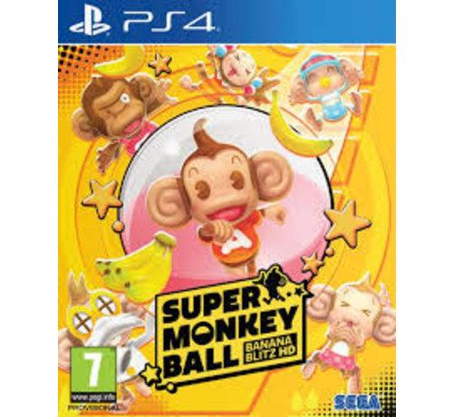 Sega Super Monkey Ball: Banana Blitz HD kopen