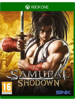 Focus Home Interactive Samurai Shodown