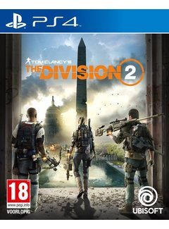 Microsoft Tom Clancy's The Division 2