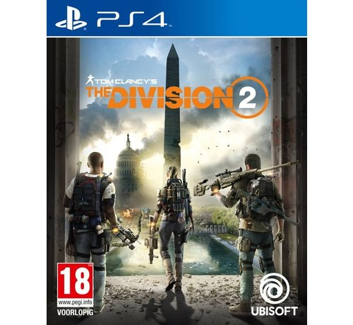 Microsoft Tom Clancy's: The Division 2