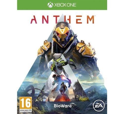 Electronic Arts Anthem kopen