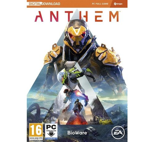 Electronic Arts Anthem (Code in a Box) kopen
