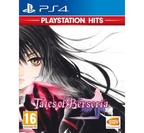 Bandai Namco Tales of Berseria (HITS versie)