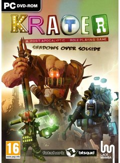 PC Krater: Shadow Over Solside