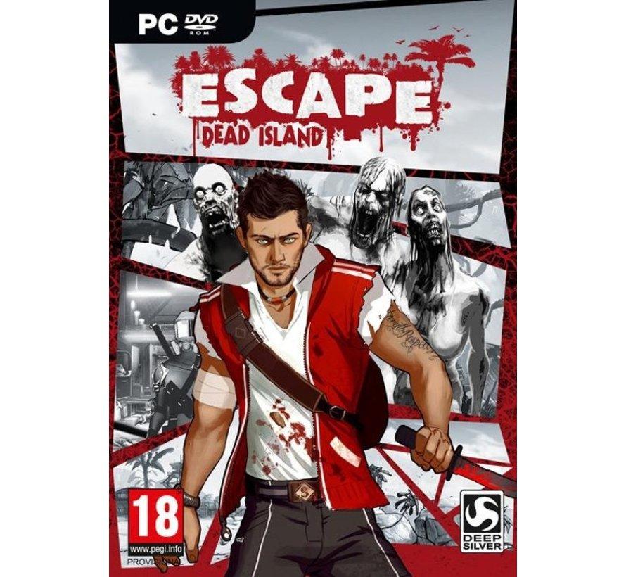 Escape Dead Island kopen