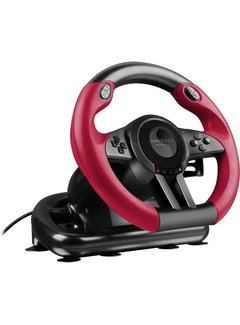 PS4 / Xbox One / PS3 / PC Speedlink TRAILBLAZER Racing Wheel