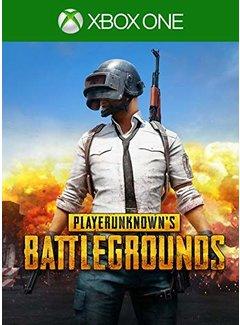 Microsoft PUBG / PlayerUnknown's Battlegrounds