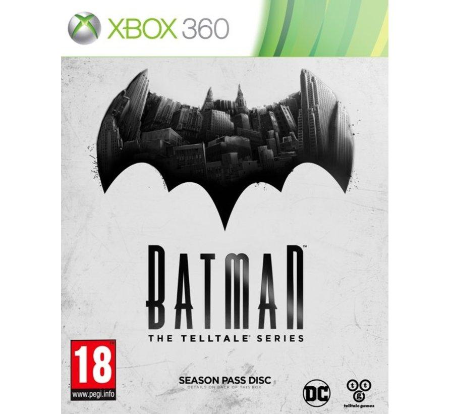 Batman, The Telltale series kopen