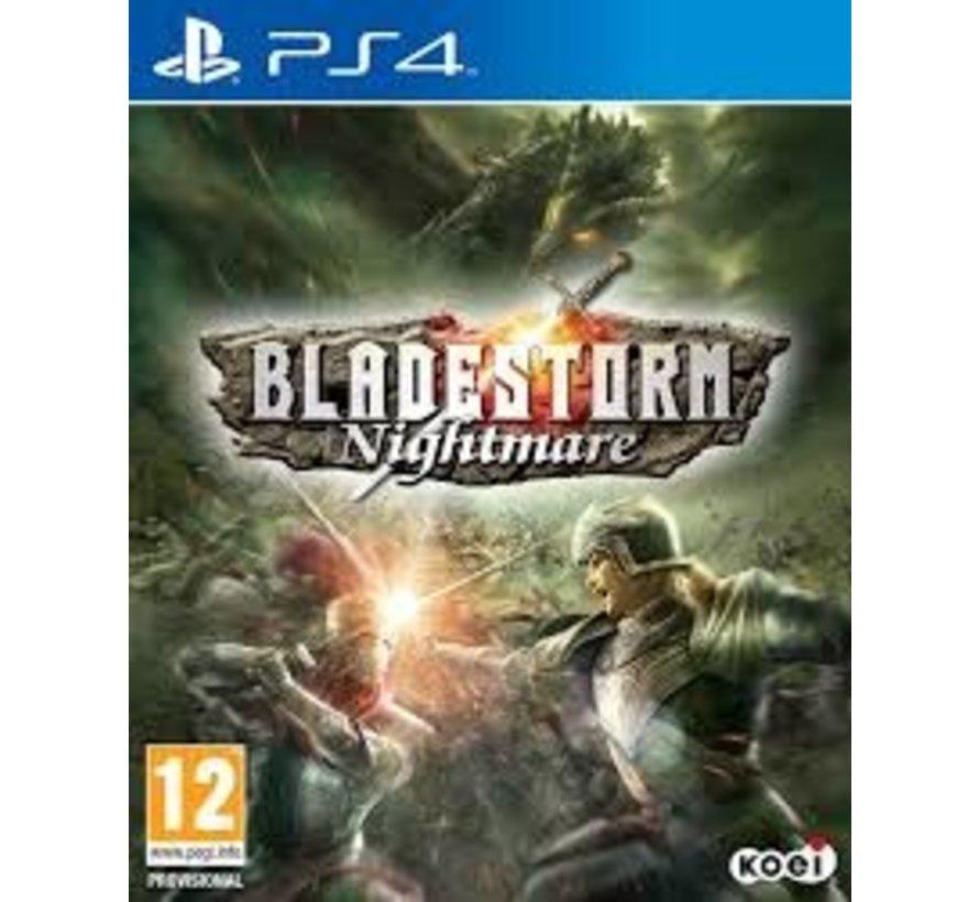 Bladestorm: Nightmare kopen
