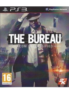 PS3 The Bureau: XCOM Declassified