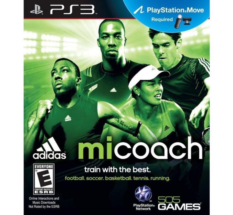 Adidas Micoach kopen