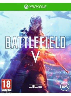 Xbox One Battlefield V / Battlefield 5, inclusief Firestorm