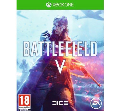 Electronic Arts Battlefield V / Battlefield 5, inclusief Firestorm kopen