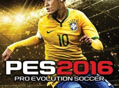 Konami Pro Evolution Soccer 2016 / PES 2016