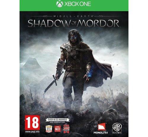 Warner Bros. Games Middle-Earth: Shadow of Mordor