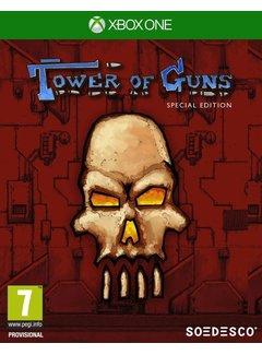 SoeDesco Tower Of Guns Special Edition