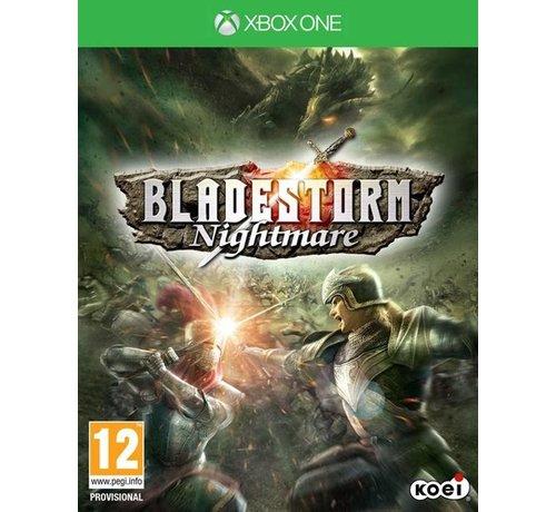 Koei Tecmo Bladestorm: Nightmare
