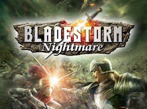 Koei Tecmo Bladestorm: Nightmare - FR/EN/JP