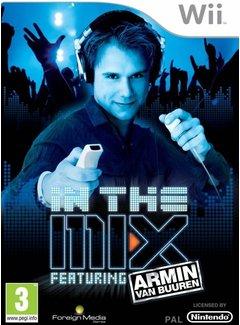Nintendo In The Mix met Armin van Buuren