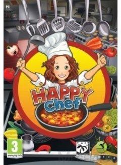 Easy Interactive Happy Chef